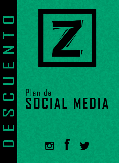 TheZAsh, Social Media, Redes sociales, Diseño Web, Página Web, Diseño, Marketing, Social media