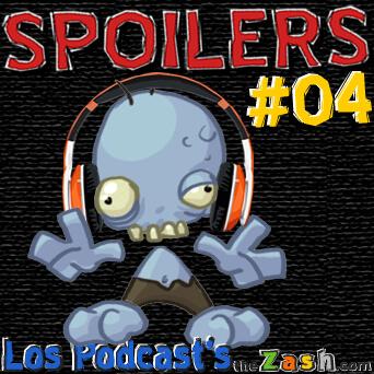 #TheZash, The Zash, El Zash, Zash Denzel, Spoilers, Podcast Spoilers, Podcast de cine, Podcast de series, El podcast TheZash, El podcast The Zash, cine, Serires, peliculas, libros, videojuegos, video juegos, zombie, peliculas de zombies, zombies de romero, george romero, resident evil, soy leyenda, im legend, umbrella, el cuervo, the crow, zombiland, tienrra de zombies, el amanecer de los muertos, la noche de los muertos