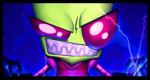 Anime: Invasor Zim
