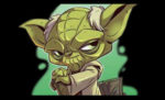 Bio: Yoda